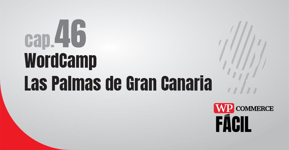 WordCamp Las Palmas de Gran Canaria