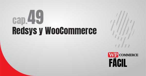 Redsys y WooCommerce